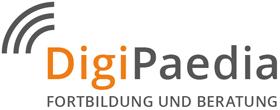 DigiPaedia – Lernen und Lehren mit digitalen Medien Logo